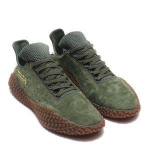 adidas kamanda 01 mens sneakers size 7.5